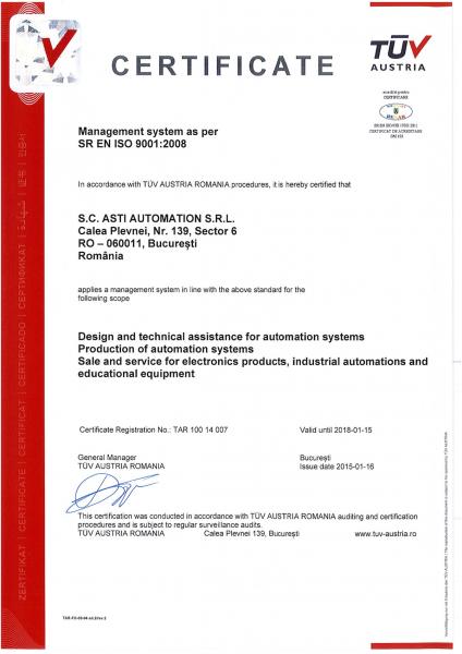 asti-certificate